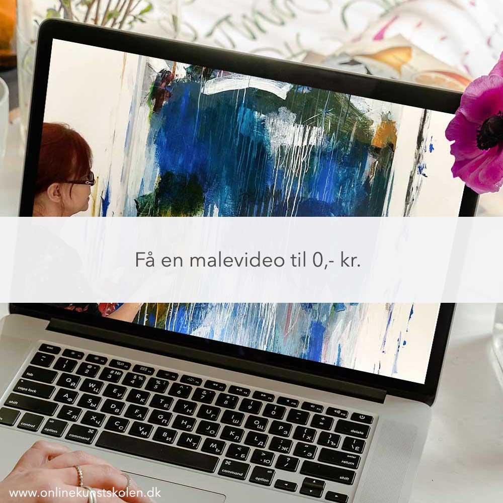 Få en malevideo for 0 kr. Pinterest